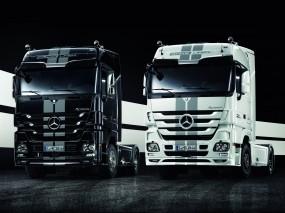 Обои Mercedes: Авто, Mercedes, Автомобили