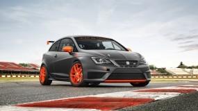 Обои SEAT Ibiza SC-Trophy: Спорткар, Seat, Автомобили