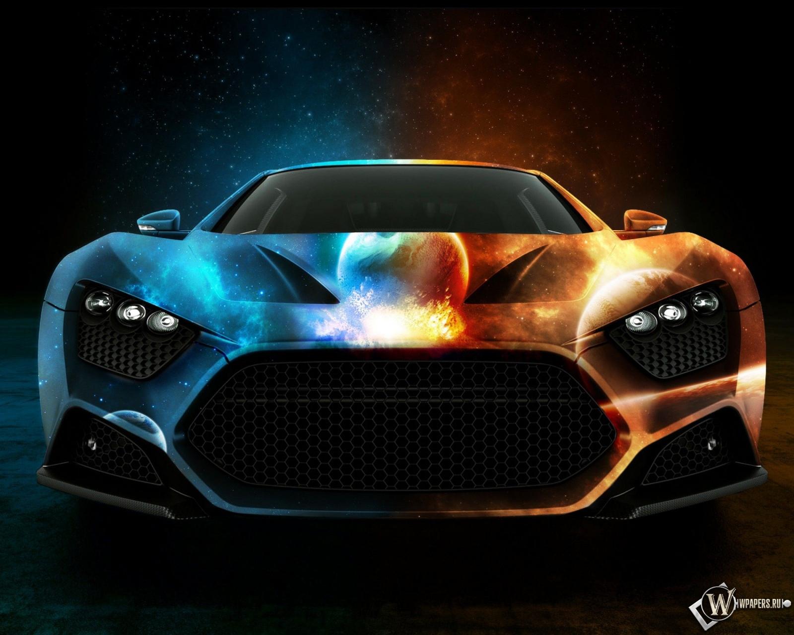 Машина двух миров 1600x1280