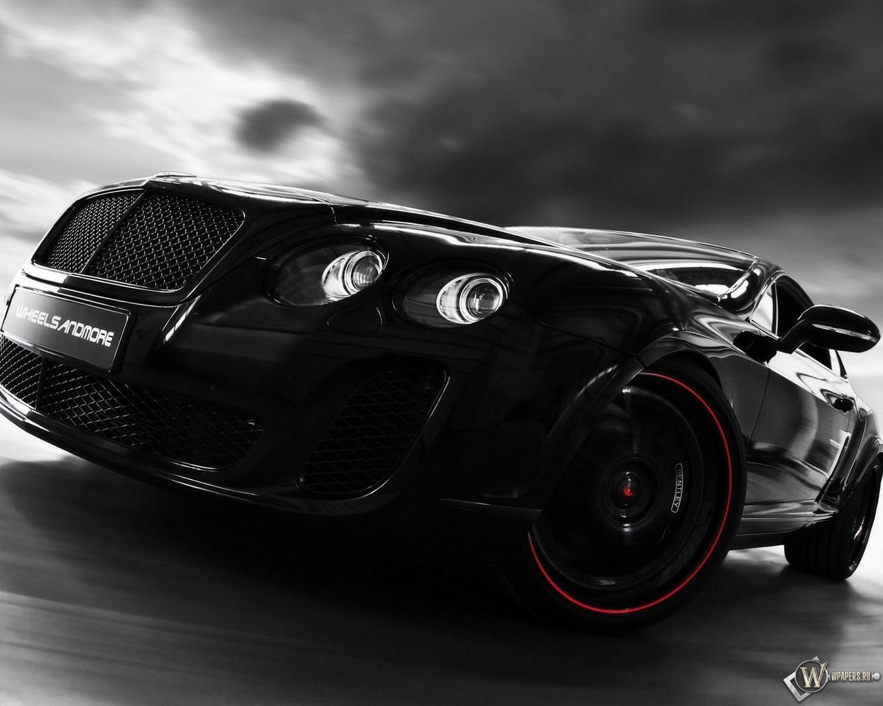Bentley 1280x1024