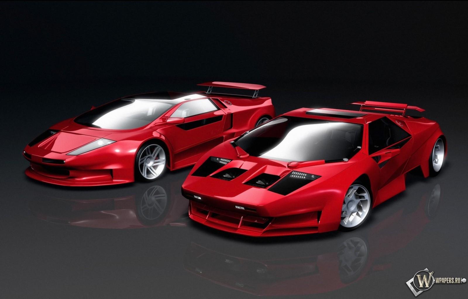 Vector (USA - 2004г.в.) 1600x1024