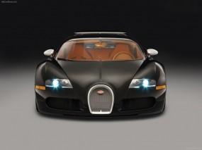 Обои Классная Бугати: Bugatti Veyron, Автомобили