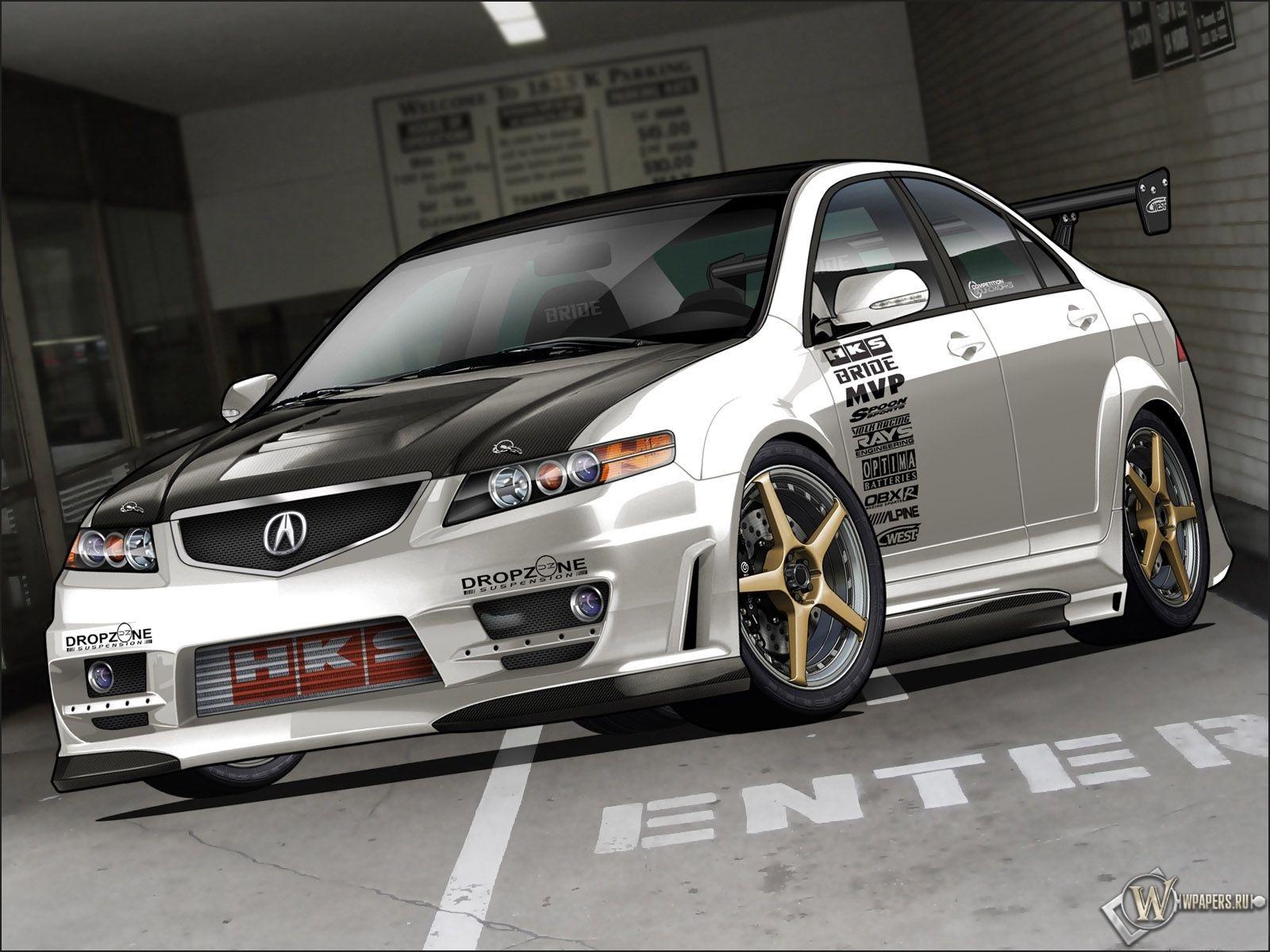 Acura sport 1600x1200