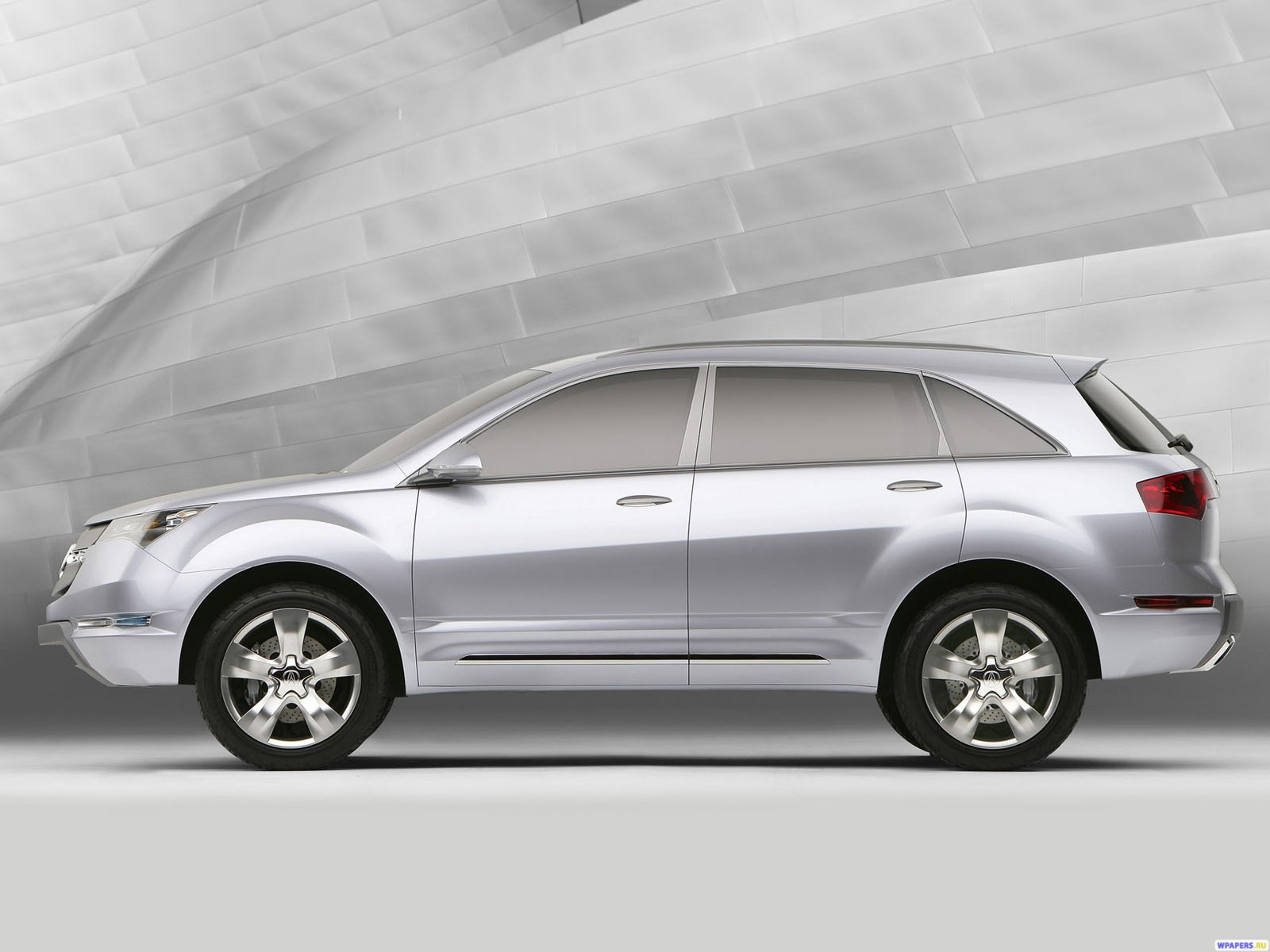 Acura RD-X 1600x1200