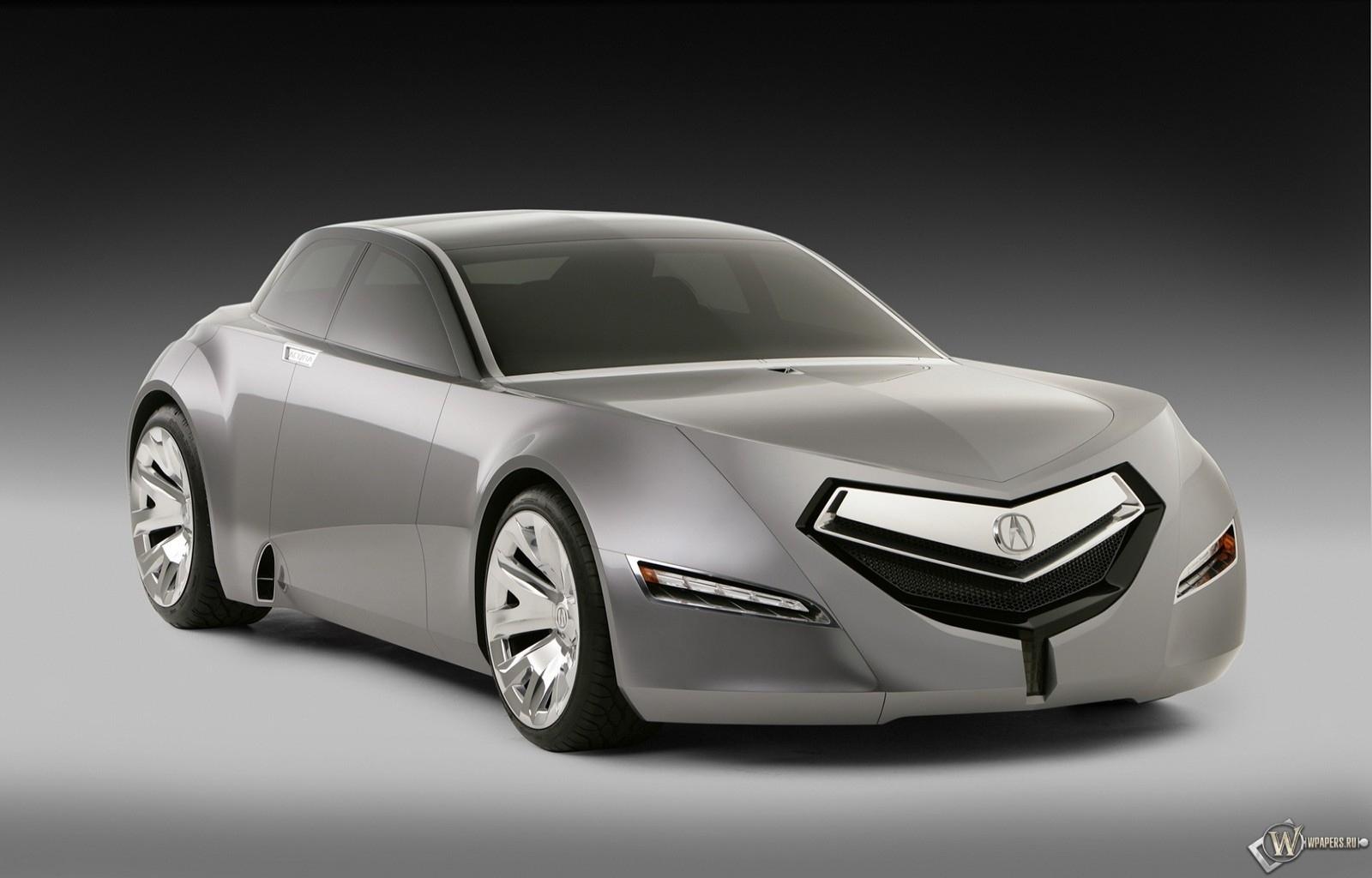 Acura Advanced Sedan Concept (2006) 1600x1024
