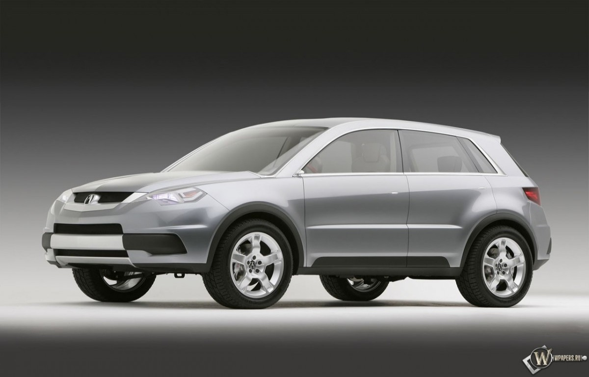 Acura RD-X Concept (2005) 1200x768