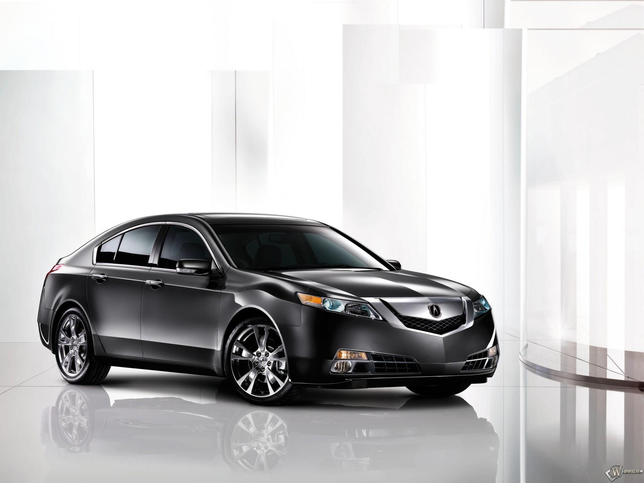 Acura TL (2009) 2048x1536