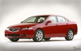 Обои Acura TSX (2004): Acura TSX, Acura