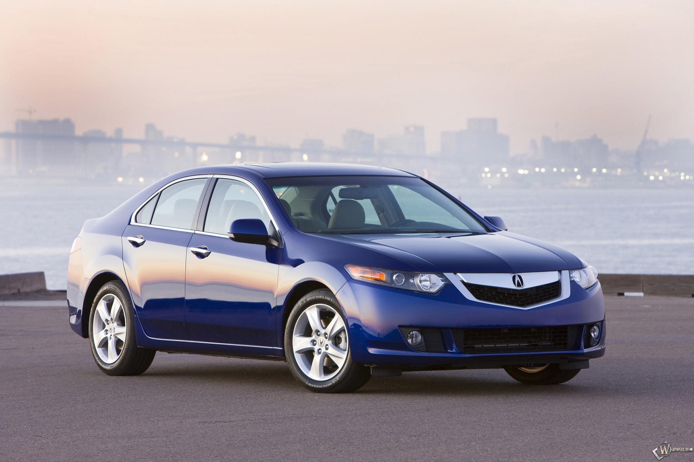 Acura TSX (2009) 2300x1530