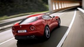 Обои Alfa Romeo: Авто, Alfa Romeo, Alfa Romeo