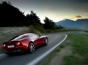 Обои Alfa Romeo: Alfa Romeo, Alfa Romeo