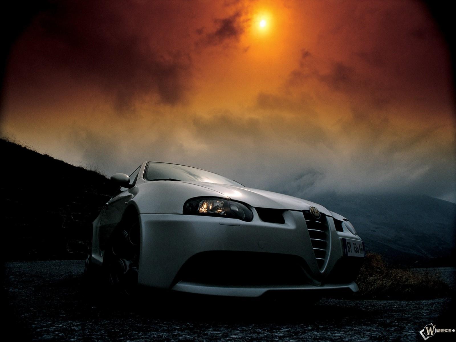 Alfa Romeo 147 GTA (2002) 1600x1200