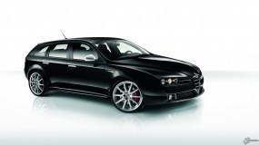Обои Alfa Romeo 159 Sportwagon TI (2007): Alfa Romeo, Alfa Romeo
