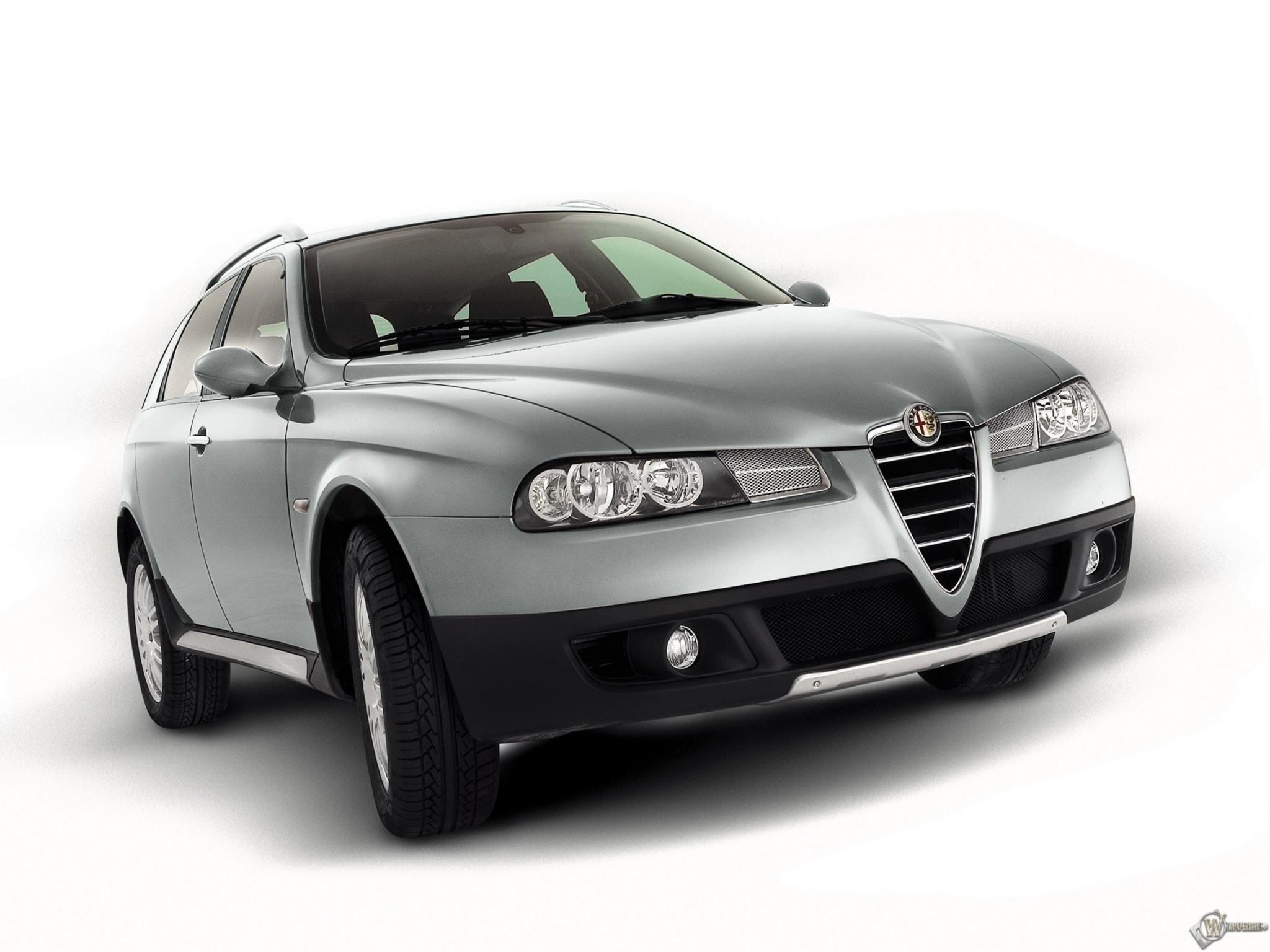 Alfa Romeo Q4 Crosswagon 2048x1536