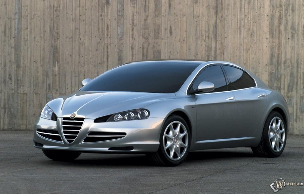 Alfa Romeo Visconti (2004) 1200x768