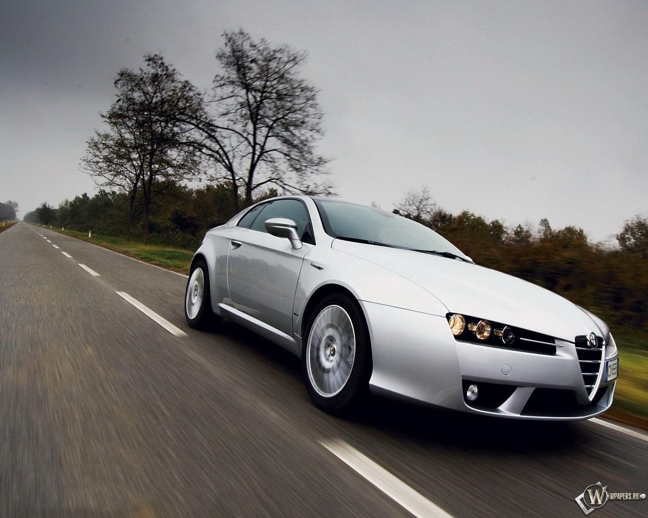 Alfa Romeo 1280x1024