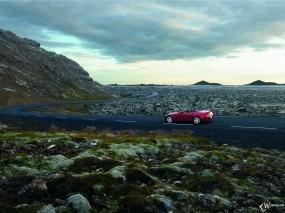 Aston Martin V8 Vantage Roadster (2007)