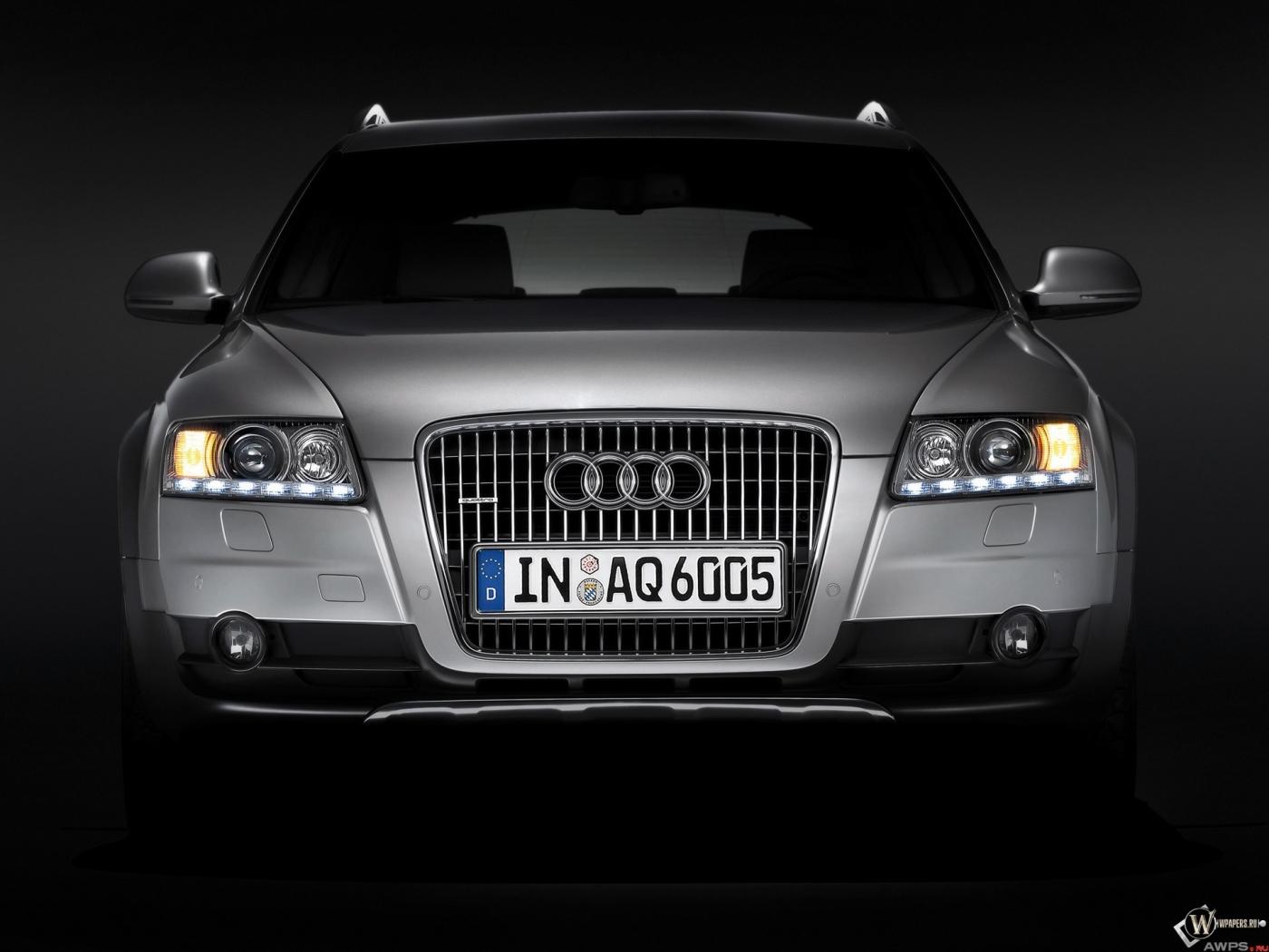 Скачать обои Ауди A6 Allroad (Audi Allroad, Audi A6) для ...: http://wpapers.ru/wallpapers/avto/Audi/518/1400-1050_%D0%90%D1%83%D0%B4%D0%B8-A6-Allroad.html