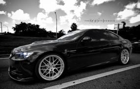 Обои BMW M3: BMW M3, BMW