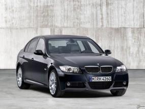 BMW - 3 Series Sedan S (2006)