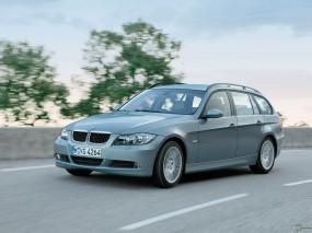 BMW - 3 Series Touring (2006)