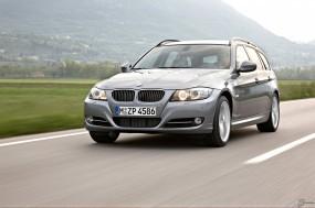 BMW - 3 Series Touring (2009)