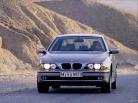 BMW - 5 Series (1997)