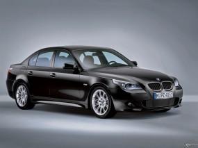 BMW - 5 Series M Sport Package (2005)