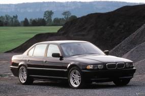 BMW 7 Series (1999)