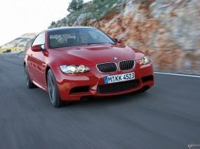 BMW - M3 (2008)