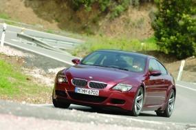BMW M6 (2005)