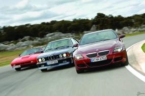 BMW - M6 (2005)