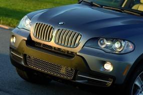 BMW X5 (2007)