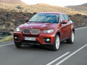 BMW X6 - (2008)