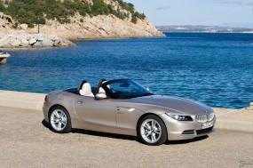 BMW - Z4 (2009)