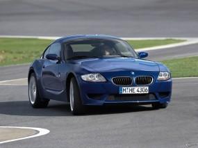 BMW - Z4 M Coupe (2006)