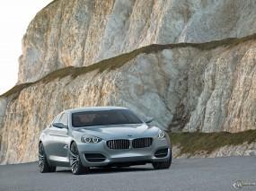 BMW CS - Concept (2007)