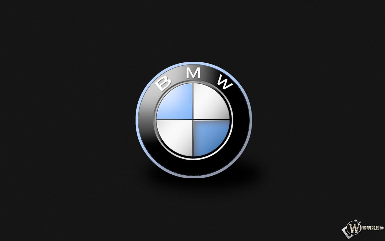 Эмблема bmw фото 1