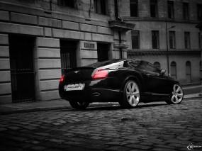 BENTLEY (Бентли) Continental GT-S