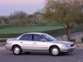 Buick Century (1998)