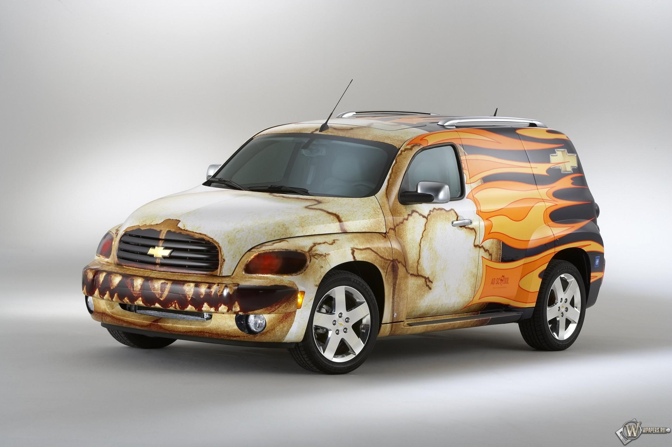... Chevrolet Hhr Panel Van Chevrolet Hhr Panel Van Chevrolet Hhr Panel