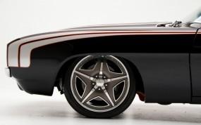 Обои Крыло от шевроле камаро: Шевроле, Диск, Chevrolet Camaro, Крыло, Колесо, Chevrolet