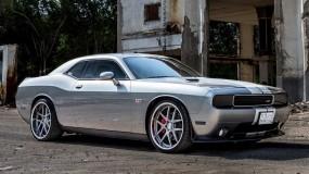 Обои Мускулкар : Авто, Dodge Challenger, Автомобили