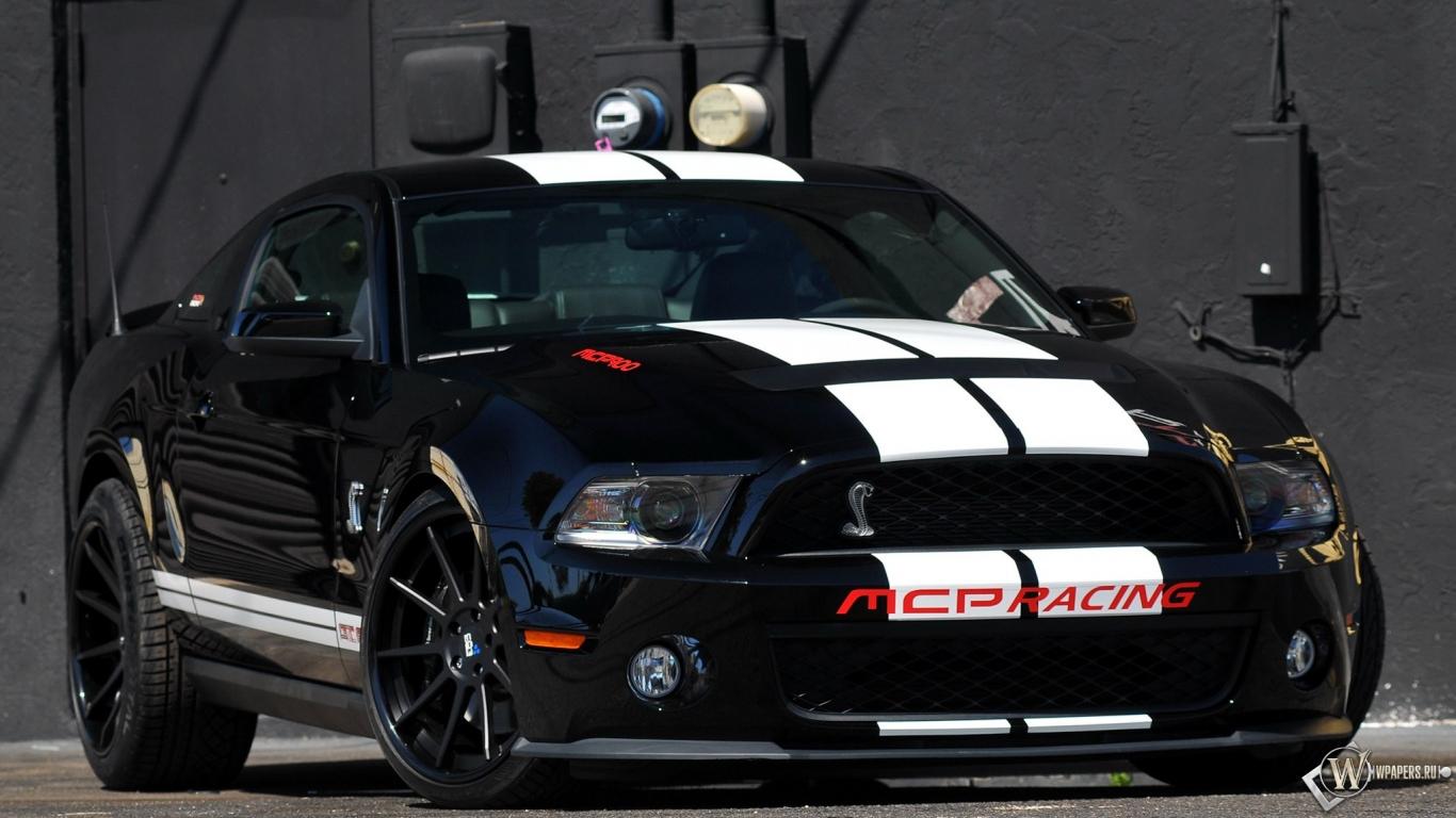 Форд мустанг 2012 фото