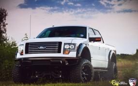 Ford 4х4
