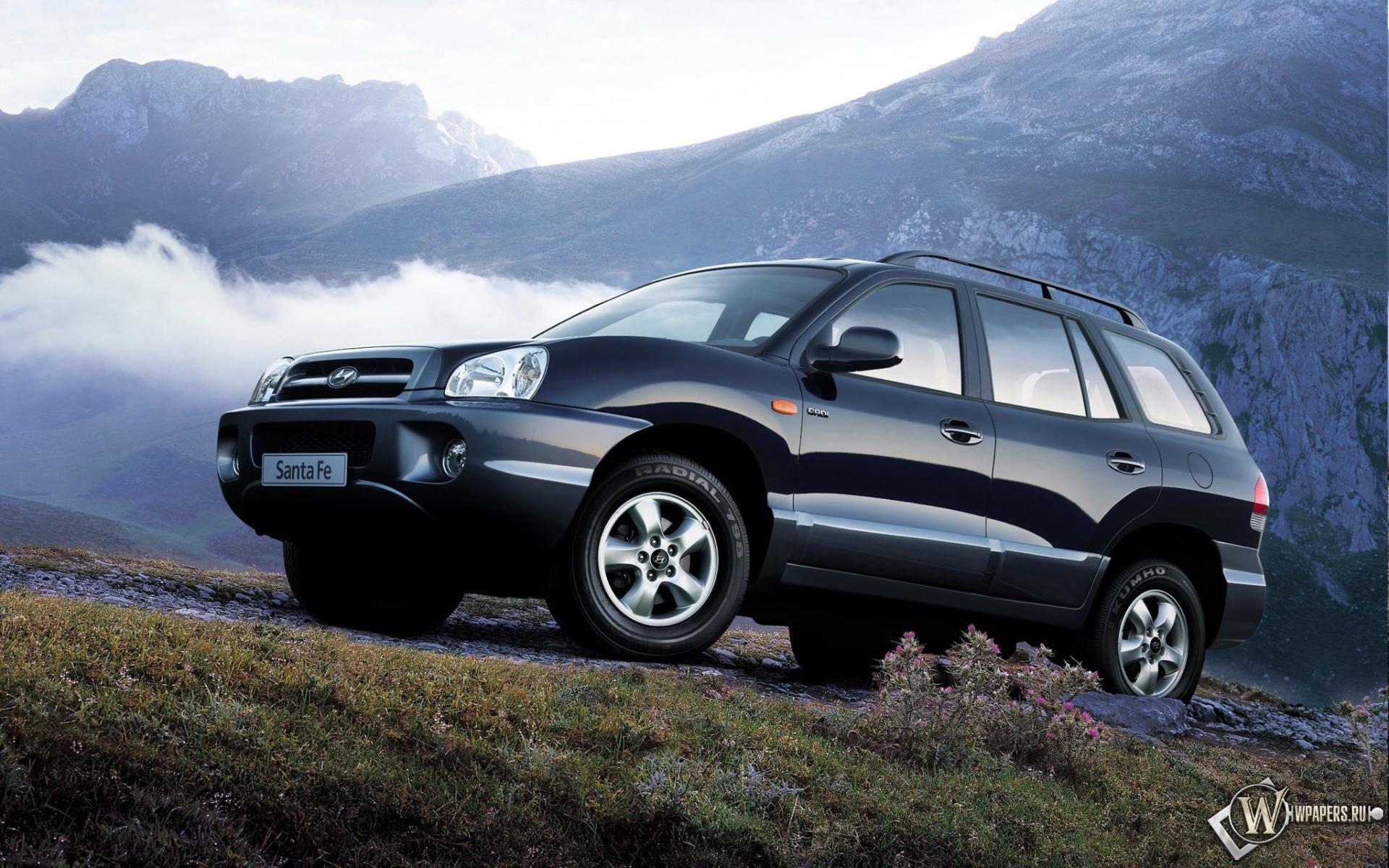 Отзывы владельцев Hyundai Santa Fe Хендай Санта Фе с ФОТО