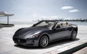 Maserati Grand Turismo кабриолет