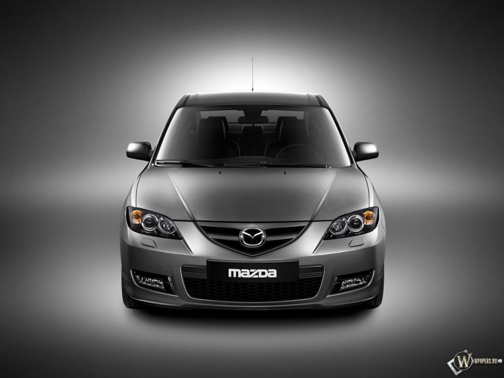 фотографии Mazda 3 Седан Sport 2…