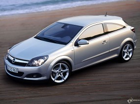 Opel Astra (Опель Астра) 2008