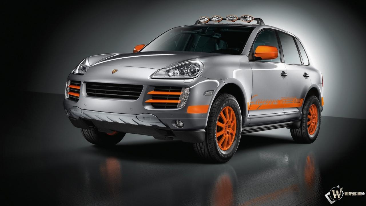 Похожие фото Porsche Cayenne Hof…